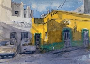 Gary-Graham-artist-watercolor-Portsmouth-Arts-Guild