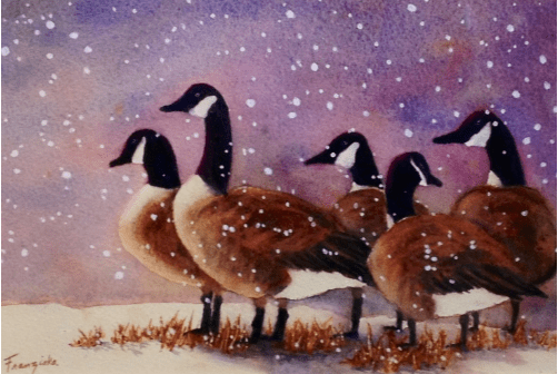 Portsmouth Arts Guild Holiday Show