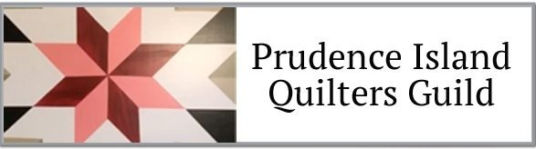 Prudence Island Quilters Guild