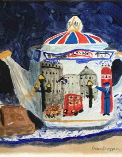 Debra-Duggan-TeaTime-Portsmouth-Arts-Guild