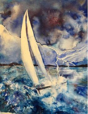 Wendy Sonenson Portsmouth Arts Guild