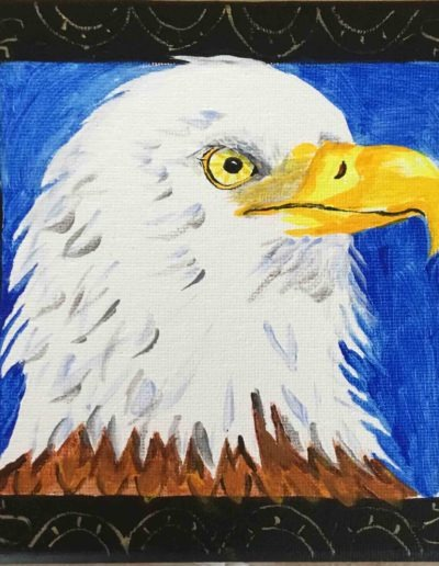 Wendy-B-Davis-Eagle-Portsmouth-Arts-Guild