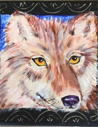 Wendy-B-Davis-Wolf-Portsmouth-Arts-Guild
