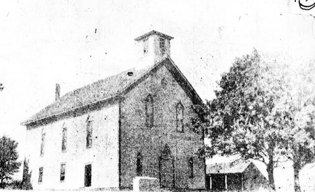 Christian Union 1900, Portsmouth Historical Society