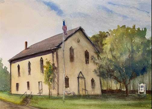 Gary Graham, Christian Union, 1900 Church, Portsmouth Ar